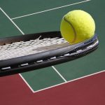 Hi-Liners Tennis Team Blanked by Grand Forks Central – newsdakota.com