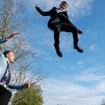 Two trampoline gymnasts added to Gymnastics Squad for Tokyo – Team GB