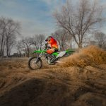 Justin Hill Returns to Professional Racing with Partzilla PRMX Racing – Racer X Online