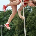 Burns hopes to break dad's pole vaulting records at Cal – goldcountrymedia.com