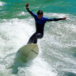 International Surfing Association Appoints Marketing And Media Manager – SGB Media